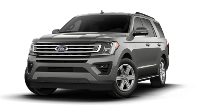 New Ford 2019 Ford Expedition XLT SUV in Meridian, MS